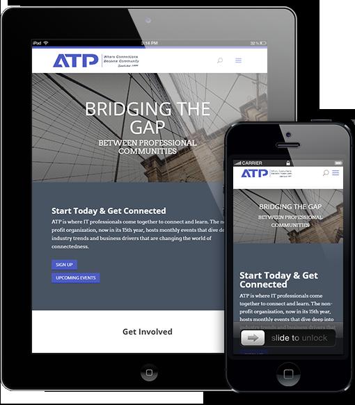 ATP's responsive capabilities