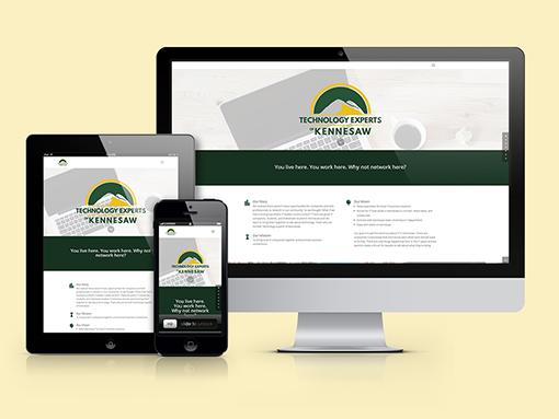 TEK website designs