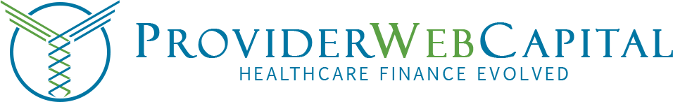 Provider Web Capital logo