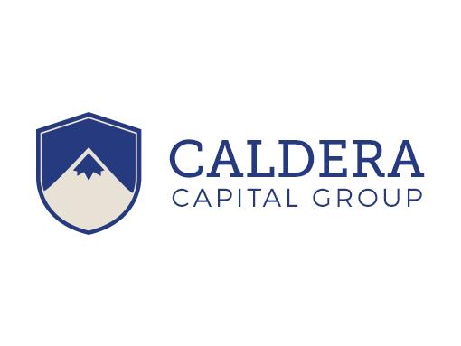 new caldera logo